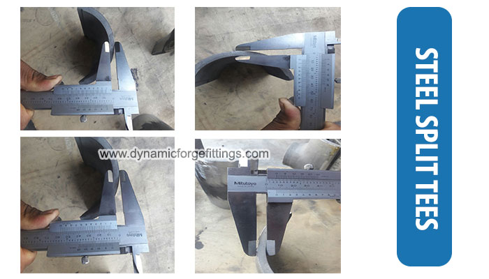 carbon steel split tee manufacturer