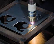 Stainless Steel / Aluminium Cut to Size Plates, Bars, Forged Blanks – Plasma Cut