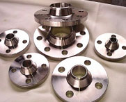 alloy steel ASME Flanges