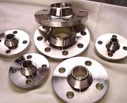 alloy steel ASME Flanges
