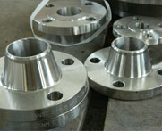 alloy steel ASME 16.5 Forged Flanges
