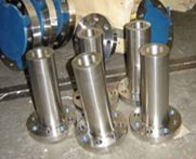 alloy steel ASME B16.5 Long Weld Neck Flanges
