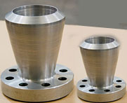 alloy steel Weldo / Nipo Flanges