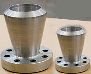 alloy steel Weldo / Nipo Flanges