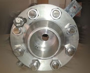 alloy steel ASME B16.36 Orifice flanges