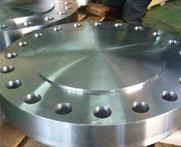 alloy steel ASME B16.5 Flange Facing Type & Finish