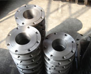 alloy steel ASME B16.5 Groove & Tongue Flanges