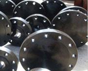 alloy steel ASME B16.5 High Hub Blinds Flanges