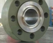 alloy steel ASME B16.5 Ring Type Joint Flanges (RTJ)