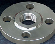 alloy steel ASME B16.5 Screwed Flanges