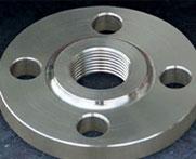 alloy steel ASME B16.5 Screwed Flanges
