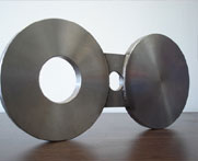 alloy steel ASME B16.5 Spectacle Blind Flanges