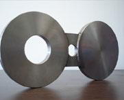 alloy steel ASME B16.5 Spectacle Blind Flanges