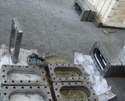 alloy steel ASME B16.5 Square Flanges