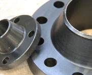 alloy steel ASME B16.5 WELD NECK FLANGES SERIES A OR B
