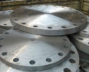 alloy steel Blind (BL) Flanges