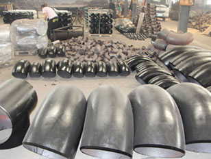 Alloy steel Pipe Fittings Manufacturer in India – Butt Weld Fittings, Forged Fittings, Compression Fittings, Ferrule Fittings
