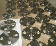 alloy steel Plate Flanges (SLIP-ON)