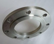alloy steel Slip On (SO) Flanges