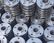 alloy steel socket welding flange