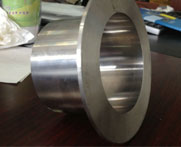 alloy steel Stub ends | lap joint