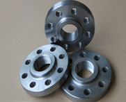 alloy steel Threaded/Screwed Flanges