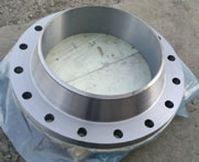alloy steel ANSI B16.5 Weld Neck (WN) Flanges