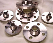 stainless steel Flanges Manufacturer/Supplier