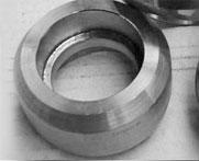 alloy steel Socket Weld Outlets / Sockolet®