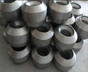 alloy steel Welding Outlets / Weldolet®