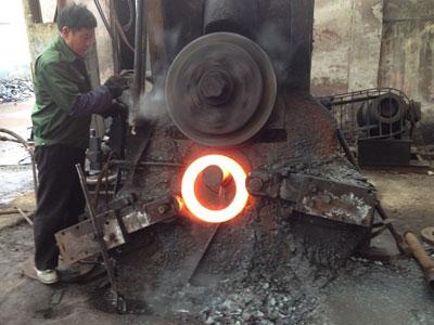 Aluminium pipe fittings manufacturing plant Mumbai
