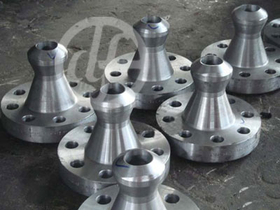 our Weldo / Nipo Flanges manufacturing plant Mumbai