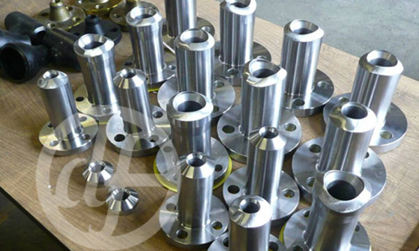 Weldo / Nipo Flanges packing