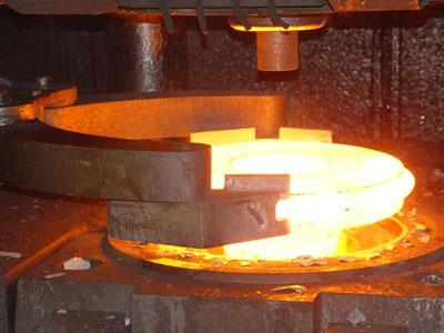 our ASME B16.5 Flange Facing Type & Finish manufacturing plant Mumbai