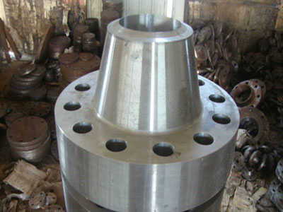 our ASME B16.5 Groove & Tongue Flanges manufacturing plant Mumbai