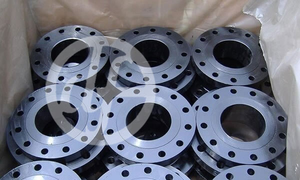 ASME B16.5 Groove & Tongue Flanges packing