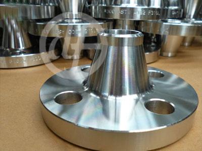 our ASME B16.5 Reducing Flanges manufacturing plant Mumbai