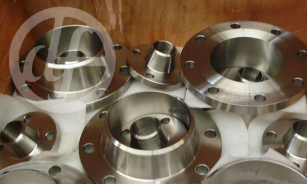 ASME B16.5 Reducing Flanges packing