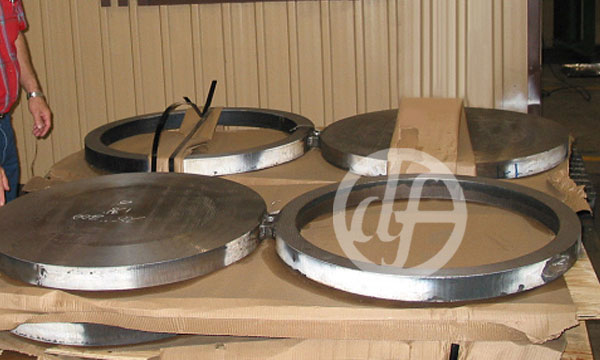 ASME B16.5 Spades Ring Spacers Flanges packing