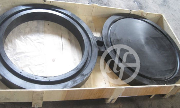 ASME B16.5 Spectacle Blind Flanges packing
