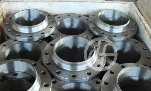 ASME B16.5 WELD NECK FLANGES SERIES A OR B packing