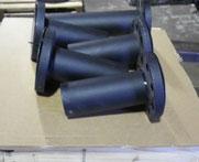 carbon steel ASME 16.5 Forged Flanges