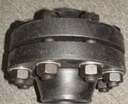 carbon steel ASME B16.36 Orifice flanges