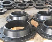 carbon steel ASME B16.5 Flange Facing Type & Finish