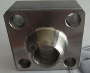 carbon steel ASME B16.5 Square Flanges