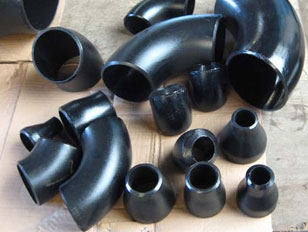 Carbon steel Pipe Fittings Manufacturer in India – Butt Weld Fittings, Forged Fittings, Compression Fittings, Ferrule Fittings