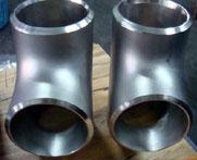 carbon steel Equal & Unequal Tees