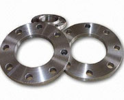 carbon steel Plate Flanges (SLIP-ON)