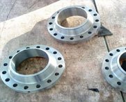 carbon steel socket welding flange
