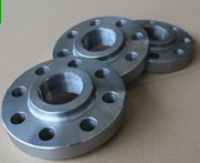 carbon steel Threaded/Screwed Flanges